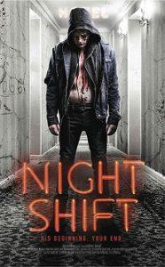 Sinopsis Nightshift