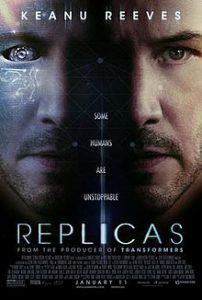 Sinopsis Replicas