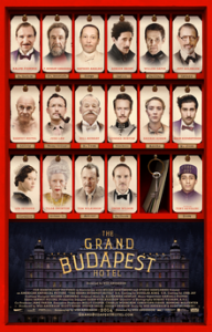 Sinopsis The Grand Budapest Hotel