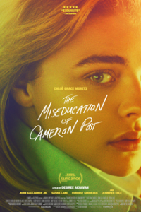 Sinopsis The Miseducation of Cameron Post