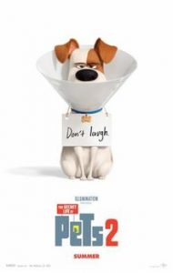 Sinopsis The Secret Life of Pets 2