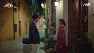Sinopsis Memories of the Alhambra Episode 1-4