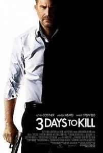 Sinopsis 3 Days to Kill