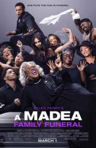 Sinopsis A Madea Family Funeral