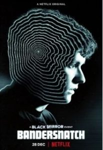 Sinopsis Black Mirror Bandersnatch