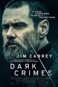 Sinopsis Dark Crimes