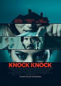 Sinopsis Knock Knock