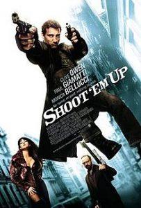 Sinopsis Shoot Em Up