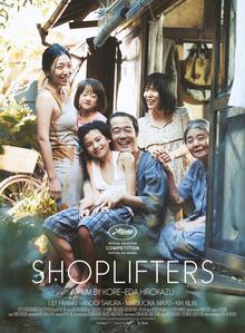 Sinopsis Shoplifters