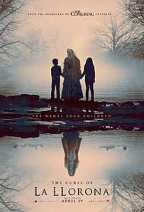Sinopsis The Curse of La Llorona