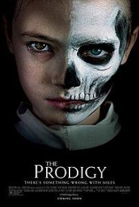 Sinopsis The Prodigy