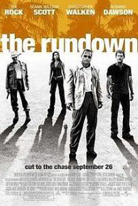 Sinopsis The Rundown