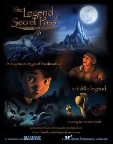 Sinopsis The Legend of Secret Pass
