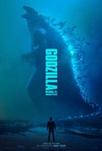 Sinopsis Godzilla: King of the Monsters
