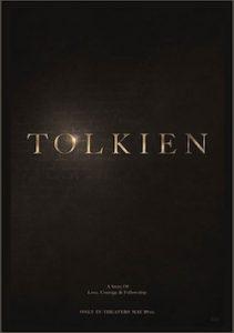 Sinopsis Tolkien