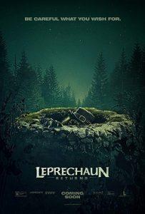 Sinopsis Leprechaun Returns