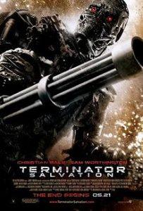 Sinopsis Terminator Salvation