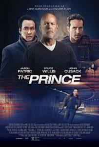 Sinopsis The Prince