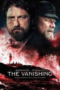 Sinopsis The Vanishing