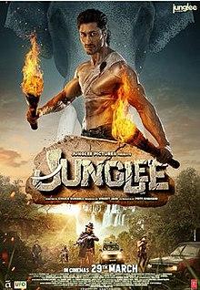 Jungle (2019 Film)