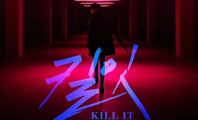 Sinopsis Kill It