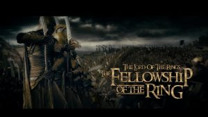 Sinopsis The Lord of the Rings: The Fellowship of the Ring 2001