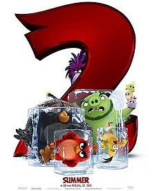 Sinopsis The Angry Birds Movie 2