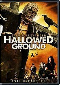 Sinopsis Halloweed Ground