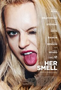 Sinopsis Her Smell