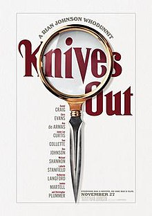 Sinopsis Knives Out