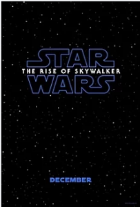 Sinopsis Star Wars The Rise of Skywalker