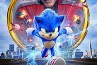 Sinopsis Sonic The Hedgehog