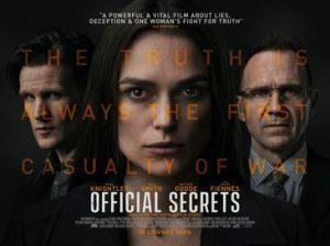 sinopsis official secrets