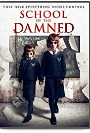 sinopsis school of the damned
