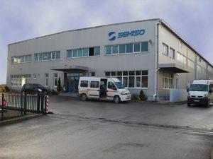 loker PT Sekiso Industries Indonesia