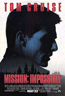 sinopsis mission impossible