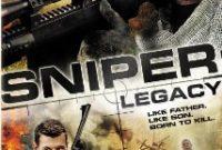 sinopsis sniper legacy