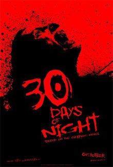 sinopsis 30 days of night