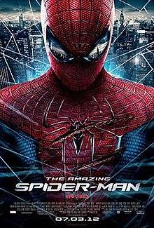 sinopsis the amazing spider man